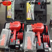 Automático Manual de Reforzamiento de acero Rebar Alambre Atando la Máquina Herramientas Proveedor