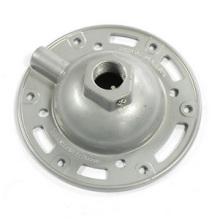 Coque haute en aluminium