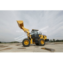SEM636D 3 TONS Wheel Loader Small Wheel Loader