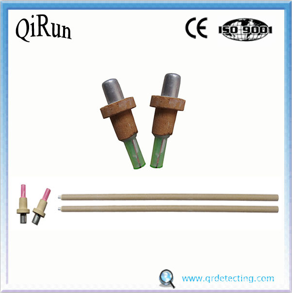 Multiple Splash Thermocouple