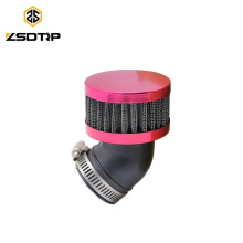 SCL-2012080465 colorful intake motorcycle engine parts motorcycle air filter