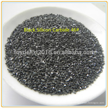 Sand Blasting Media Silicon Carbide / Sic Green Powder
