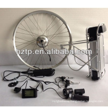 36V250W motor electric bicycle diy kit