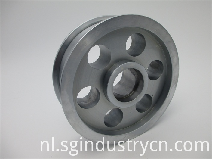 4340 Steel Oem Precision Machining
