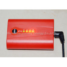 2600mah Thermal Heated Jacket Battery , Rechargable Li-ion Battery Pack