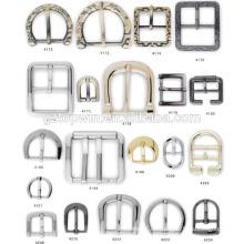 Accesorios calientes del bolso de la venta La manera D anillos El metal grande D suena los anillos de 25MM D