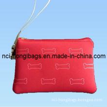 Lady Wallet, Purse, Lady Mini Bag (NCIN071)