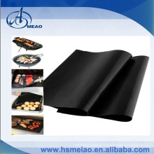 good packing and good price Tasteless ptfe bbq grill mat