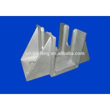 Moulage sous pression en aluminium de précision