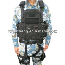 maritime police flotation tactical bulletproof jacket
