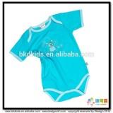 BKD 2015 soft cotton new style baby bodysuit