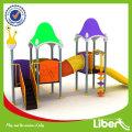 Детский сад на открытом воздухе площадка LE-YY003