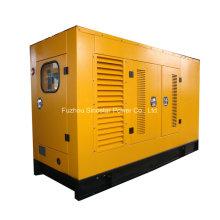 72kw 90kVA Deutz Silent Diesel Power Generation