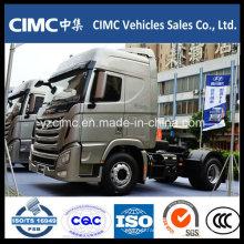Hyundai China 4*2 360HP Tractor Truck