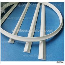 Espuma de PVC de chaflán / Espuma de PVC Producto / Espuma de PVC de PVC Chaflán