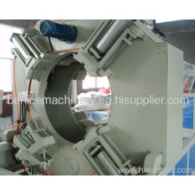 Planetary Cutting Machine For Pvc Pipes