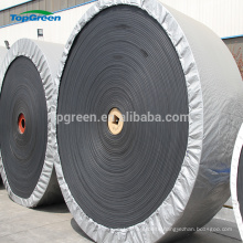 manufacture heavy duty conveyor rubber belt for mining