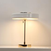 Modern residential energy saving table lamps bedroom table light