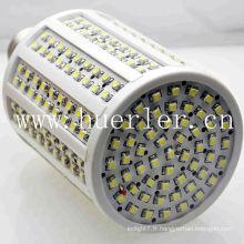Shenzhen fabricant epistar puce smd3528 15w 16w e27 led lamp