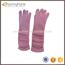 Fashion women new style winter cashmere gloves
