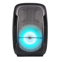 12inch Portable Speaker With Bluetooth