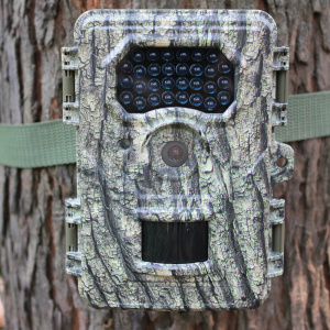 30st IR LED Motion Sensor Game Camera