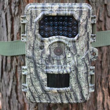 Caméra de jeu 30pcs IR LED Sensor de mouvement