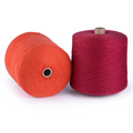 Factory Made In Inner Mongolian Cashmere Yarn 90% Wool 10%&100% Wholesale