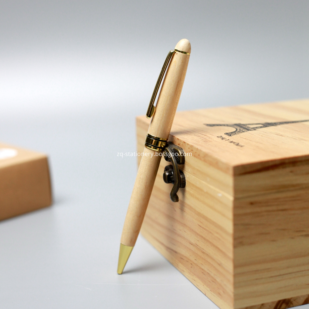 Premium Environmentally Friendly Gift Pens
