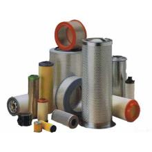 Boîtier de cartouche de filtre à huile automatique Air HEPA Atlas Carbon