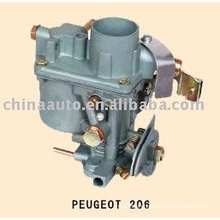 Car High Quality Low Price Engine Carburetor for Peugeot