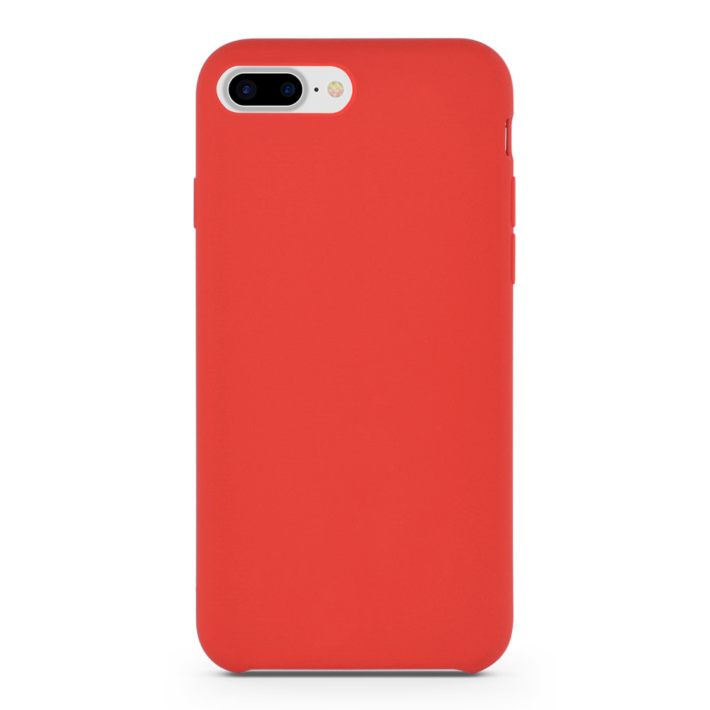 Liquid Silicone Rubber Case for iPhone