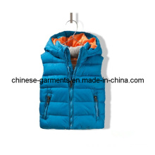 Baby Padding Winter Warm Vest