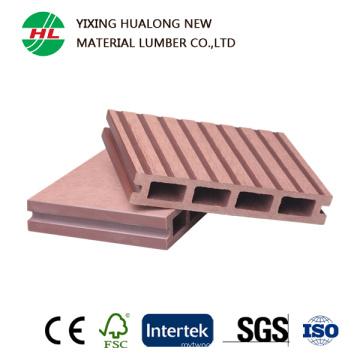 Полые доски WPC настилов (HLM35)
