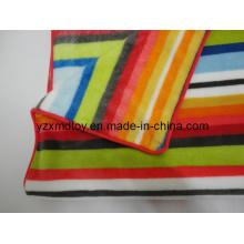 Супер мягкое одеяло из кораллового флиса (XMD-0088C)