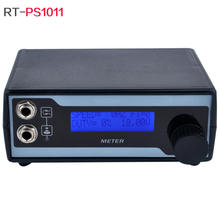 50/60Hz Output Frequency and Dual Output Type Tattoo Power Supply