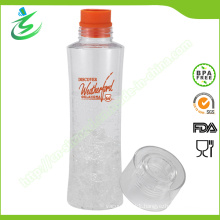 750ml Best-Selling Trtian Water Bottle with Silicone Mouth