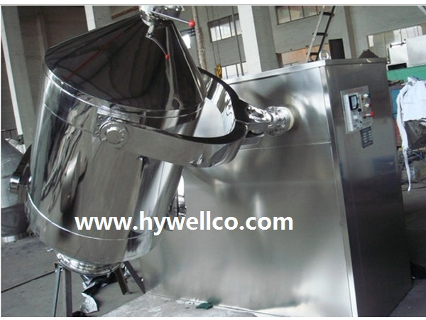 Food Granular Mixer