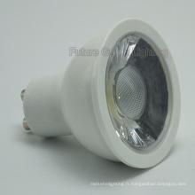 Garantie élevée LED GU10 5W Light 500lm 2 ans de garantie (GU10PA4-COB-5W)