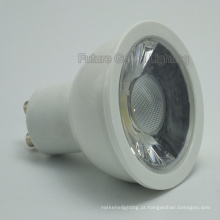 Hot Sales LED GU10 5W luz 500lm 2 anos de garantia (GU10PA4-COB-5W)