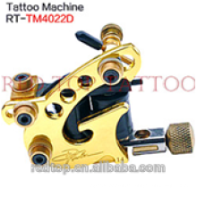 Neueste professionelle Messing Tattoo Maschine