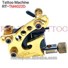 Machine à tatouer en laiton professionnelle la plus récente