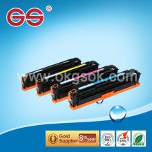 Cartouche de toner hp ce310 compatible pour hp 1025