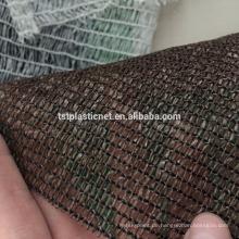 Landwirtschaftliche Schatten Net / Sun Shade Netting / Grün Schatten Net
