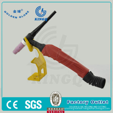 Kingq Wp - 26 Arc TIG Welding Torch for Welding Machine