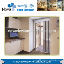 320KGS, 4 Persons Cheap Residential Elevator