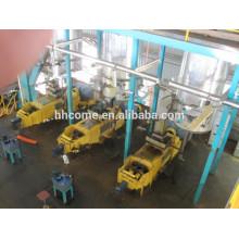10 T / H equipamentos de óleo de palma contínua e automática (turn-key para toda a linha de produção no melhor fabricante)