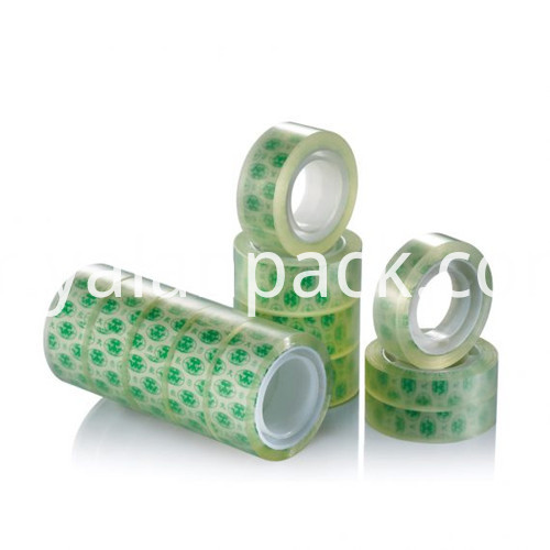 stationery tape roll