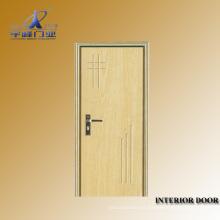 Puerta interior de WC de PVC