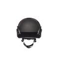 MICH Police Helm Kevlar Bullet Proof Helm Taktischer Bulletproof Helm für Polizei und Militär mit Level 3A